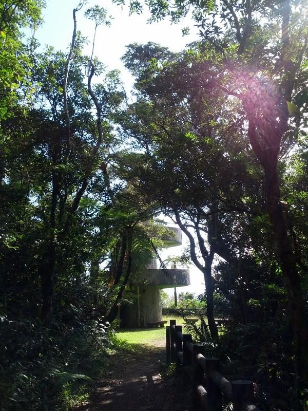 【観光スポット】奄美大島に発見!天空の城ラピュタに出てきそうな素敵な絶景ポイント
