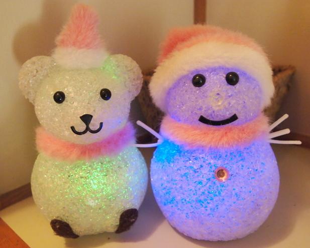 子どもたちの今年のクリスマスプレゼント