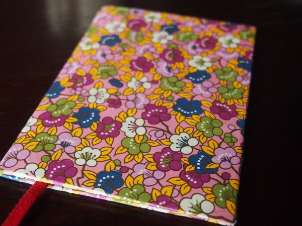 【手作り】手帳サイズのホワイトボード