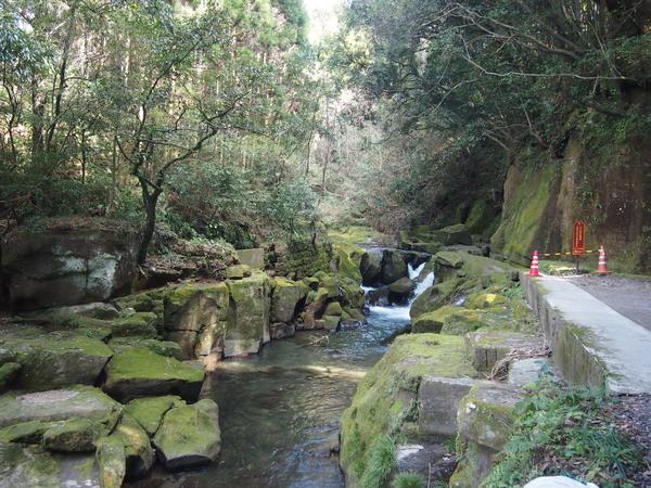 【かごんまに行っがぁ~!!】明治日本の産業革命遺産『関吉の疎水溝』