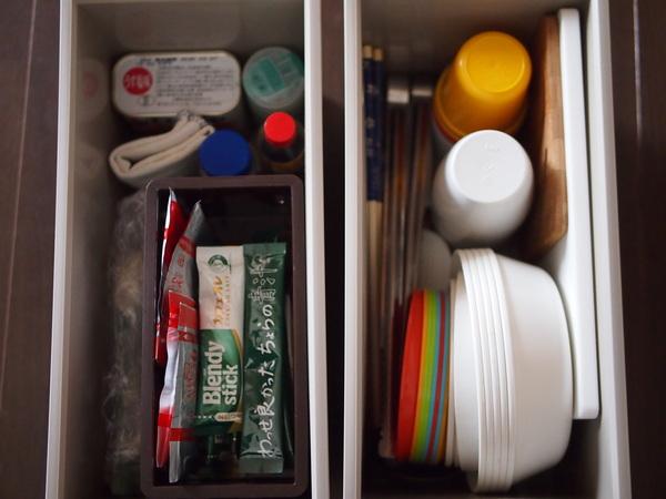 【キャンプ用】調味料ボックス・コンテナボックスを新しくさらに使いやすく~第一弾~