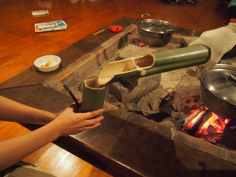 【キャンプ料理①】すべての日本人に味わってもらいたい!『かっぽ酒』と『かっぽ鶏』で、ぽっかぽか!作り方