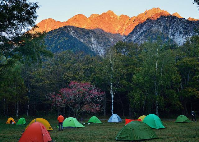 やっぱりキャンプは冬でしょう!夏より楽しい?冬キャンプの魅力を教えます。