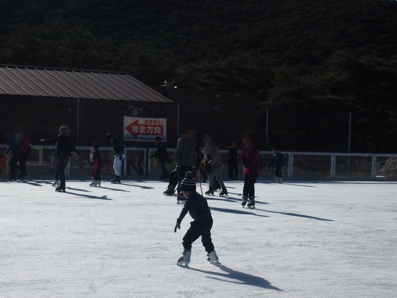 【日本最南端】えびの高原屋外アイススケート場 場所は?営業時間は?