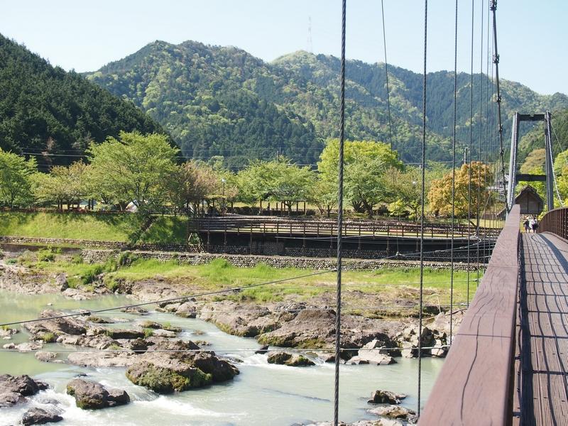 【キャンプ場】川代公園キャンプ場~兵庫県丹波市~